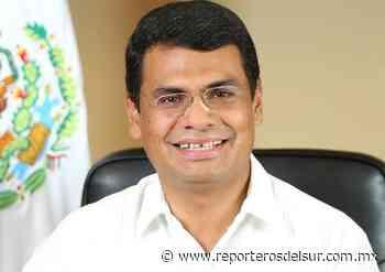Alcalde de Jalpa agradece a Dios segunda oportunidad de vida tras fuerte complicación por coronavirus - Reporteros del Sur