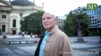 Christoph Eschenbach ist der Klangzauberer vom Gendarmenmarkt - Berliner Morgenpost
