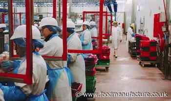Coronavirus: Meat industry in the firing line