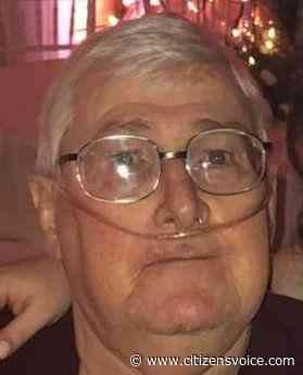 Ralph Amos Jr. | | citizensvoice.com - Wilkes-Barre Citizens Voice