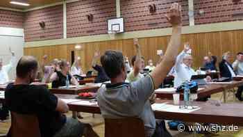 Bordesholm: Eine Solaranlage für die Brüggemann-Schule | shz.de - shz.de