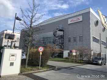 Corona-Fall: Mitarbeiter von Takeda in Oranienburg an Covid-19 erkrankt - Märkische Onlinezeitung