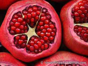 4 amazing skin benefits of pomegranate