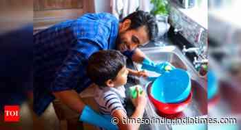 Will men do house chores post lockdown?
