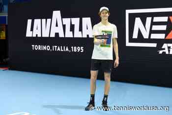 Riccardo Piatti: 'I want Jannik Sinner to learn how Rafael Nadal deals with..' - Tennis World USA