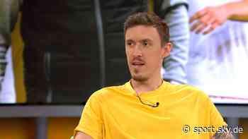 Sky90: Max Kruse über die Chancen von Werder Bremen in der Relegation - Sky Sport