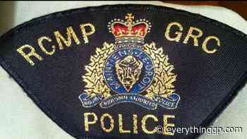 Two people in custody after pursuit by High Prairie RCMP - EverythingGP
