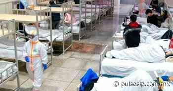 Tamazunchale, con 20 muertos por Covid-19 - Pulso de San Luis