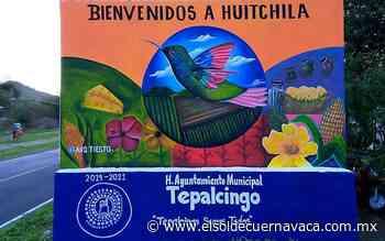 Adornan murales a Tepalcingo - El Sol de Cuernavaca