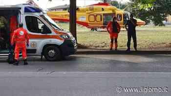 Casalpusterlengo, incidente all'incrocio: ferito un 17enne - IL GIORNO