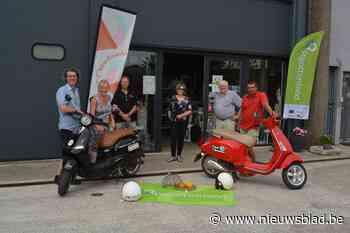 Pajotse ondernemers pakken uit met zomerspaaractie