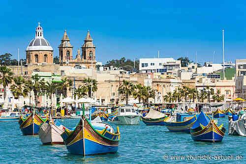 Malta legt wieder los