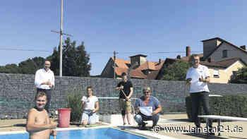 Blaue Lagune - leinetal24.de