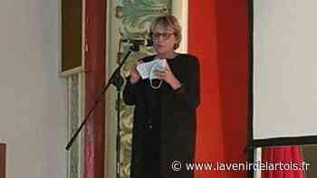 Élections : Carole Dubois, première adjointe, arrive en tête à Lillers - L'Avenir de l'Artois