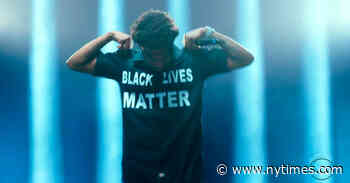 BET Awards Put Black Lives at Center of Socially Distant Show