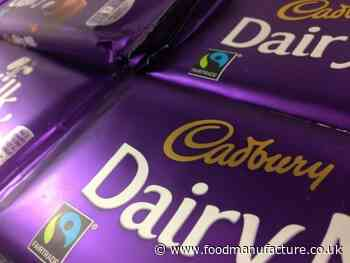 Cadbury owner Mondelēz 'disappointed' by Unite accusations