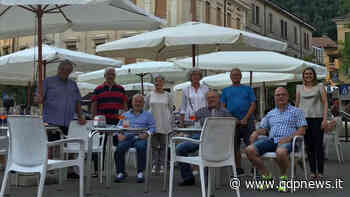 Valdobbiadene, i nonni vigile si incontrano dopo il lockdown. Conclusa la prima edizione del Prà Cenci Sport Camp - Qdpnews.it - notizie online dell'Alta Marca Trevigiana
