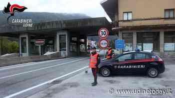 Condannato per sfruttamento della prostituzione, si nascondeva in Austria - Udine Today
