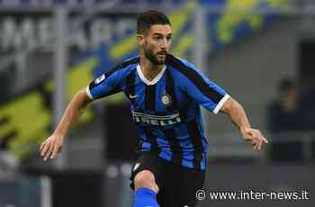 """Gagliardini carico: """"Regalo la mia maglia di Inter-Sassuolo, non la voglio!"""" - Inter-News.it"""