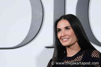 Michael Bay to produce a pandemic-themed thriller with Demi Moore - The Jakarta Post - Jakarta Post
