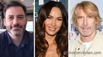 Jimmy Kimmel, Michael Bay face backlash after old Megan Fox interview resurfaces: 'This is disgusting' - Fox News - Matzav Review