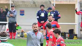 XV : Recrutement de Quillan-Limoux - ladepeche.fr
