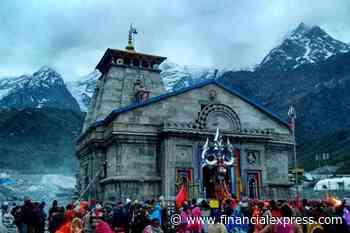 Kedarnath-Badrinath pilgrimage to resume soon; Uttarakhand Chardham Devasthanam Board releases SOPs for pilgrims