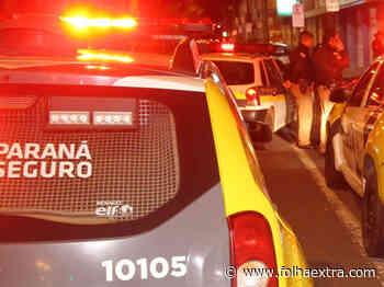 Polícia descobre festa clandestina em propriedade rural de Bandeirantes - Folha Extra