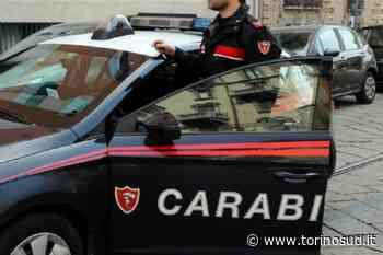 TROFARELLO - I carabinieri bloccano e arrestano due pusher - TorinoSud