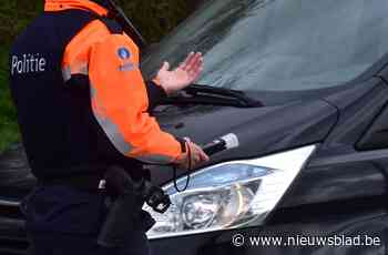 Twaalf bestuurders beboet voor onveilig rijgedrag