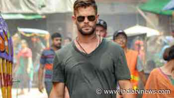 Chris Hemsworth: I'm as vulnerable as anybody else - India TV News