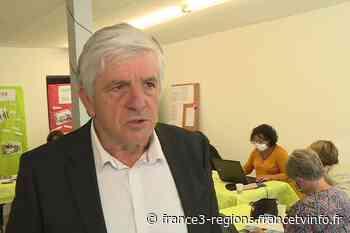 Municipales 2020 : Bernard Uthurry remporte l'élection à Oloron-Sainte-Marie - France 3 Régions