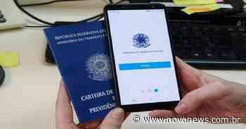Semana começa com vagas de emprego em Bataguassu, Batayporã, Nova Andradina e Ivinhema - Nova News - Nova News