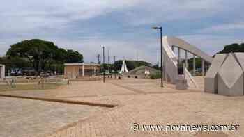 Confira a previsão do tempo para este domingo (28) em Nova Andradina - Nova News - Nova News