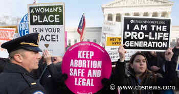 Supreme Court Rules Against Louisiana Abortion Restrictions
