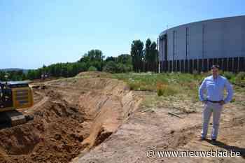 Grote bouwwerven moeten grondwater voortaan ter beschikking ... (Dilbeek) - Het Nieuwsblad