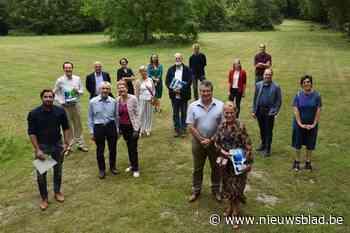 Van milieuvriendelijke poetsmiddelen tot biologische moestuin: zo konden zes toeristische logies ecolabel bemachtigen