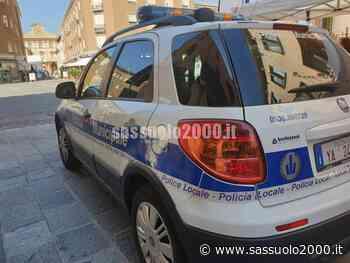 Controlli della municipale sassolese sul territorio - sassuolo2000.it - SASSUOLO NOTIZIE - SASSUOLO 2000