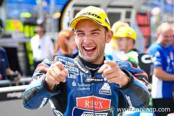 Jakub Kornfeil si unisce al WithU Motorsport per il 2020