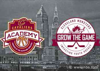 Cavs and Monsters Youth Clinics to be Held at FieldHouse in July and August