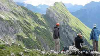39-jähriger Ulmer wird in den Bergen vermisst