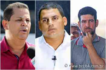 Eleições 2020: Três vereadores cogitam disputar a prefeitura de União dos Palmares - BR 104
