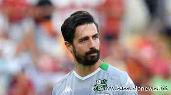 Calciomercato Sassuolo: la Lazio vuole Consigli come vice Strakosha - Sassuolonews.net