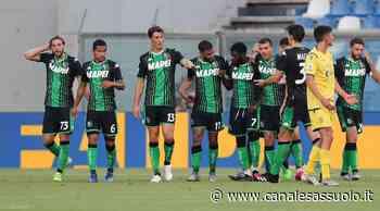 I numeri di Sassuolo-Verona 3-3: Boga è il terzo neroverde ad andare in doppia cifra - CanaleSassuolo.it