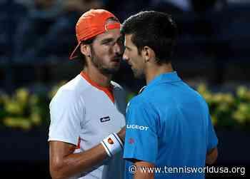 Feliciano Lopez: Novak Djokovic could do better, I'm convinced - Tennis World USA