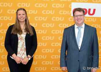 Wahlkreis Rastatt: CDU kürt Becker zum Kandidaten für die Landtagswahl - BNN - Badische Neueste Nachrichten