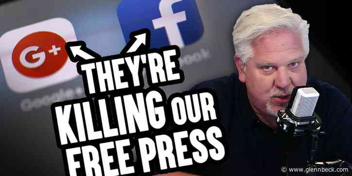 Google decision to censor conservative media EXPOSES their DANGEROUS powers