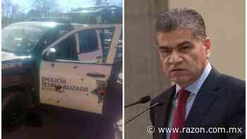 Murieron 19 personas por balaceras en Villa Unión, asegura Riquelme - La Razon
