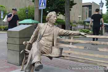 READER POLL: Do you agree with Charlottetown council's decision regarding the Sir John A. Macdonald statue? - SaltWire Network