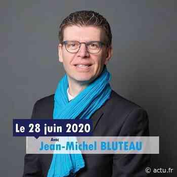 Municipales 2020 à Villemomble : Jean-Michel Bluteau a été élu maire au second tour - actu.fr